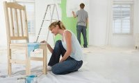 HOME IMPROVEMENTS & DIY