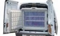 REFRIGERATION COURIERS