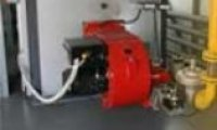 OIL BURNERS - SERVICING & REPAIRS